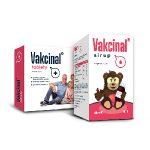 vakcinal sirup tablety